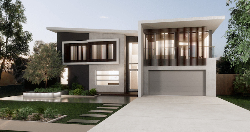 How we curate our range of house plans - Arei Designs
